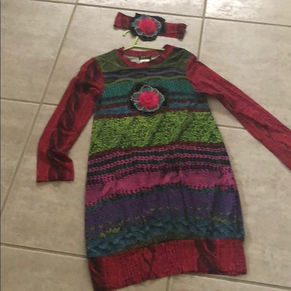 zaza couture Other - Girl's Dress size 12